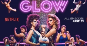 GLOW Second Half (last 5 episodes) Review