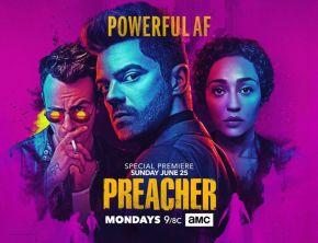 Preacher 2 Night Premier Was Absolute Lunacy (Recap:Spoilers)